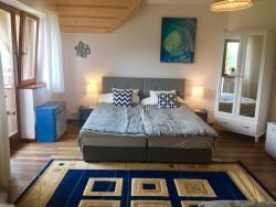 Pokój 2-3 osobowy (Błękit Grecji)